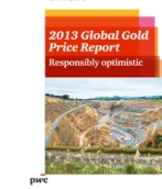 2013 Global Gold Price Report